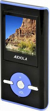 Lettore Mp3 Audiola IC-113/2G