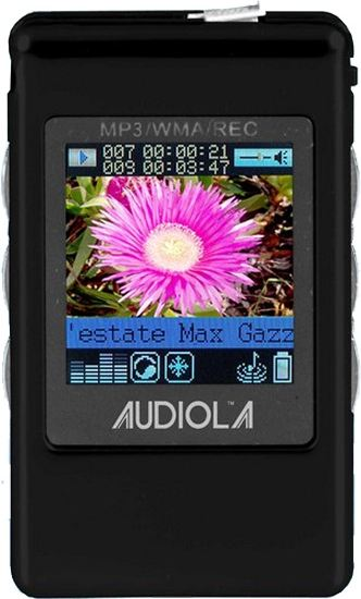 Lettore Mp3 Audiola IC-098/1G