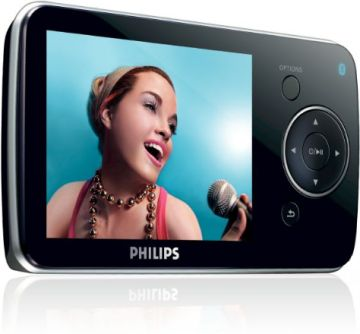 Lettore mp3 Philips SA5245BT