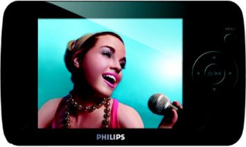 Lettore mp3 Philips SA6185