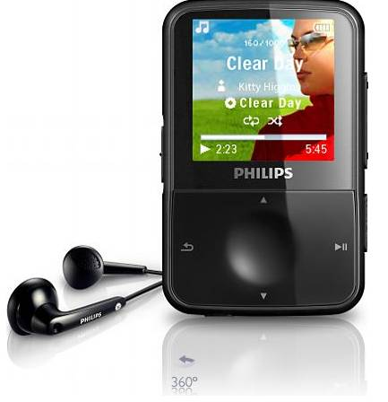 GoGear Philips